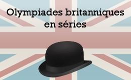 Olympiades britanniques en séries
