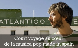Court voyage au cœur de la musica pop made in spain