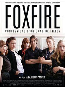 ciné 13 foxfire