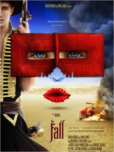 Affiche - The Fall