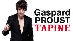 Gaspardproust
