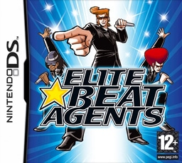 Elite_Beat_Agents