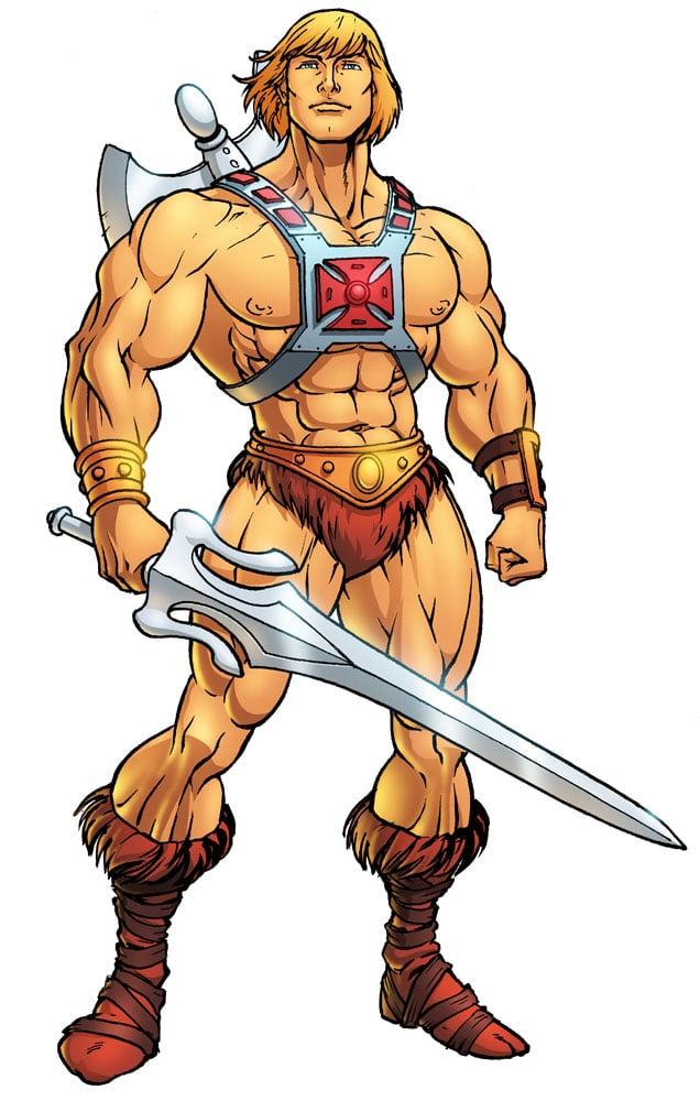 He-man genre