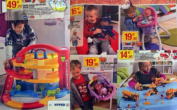jouets mixtes