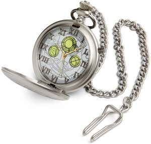 montre doctor who