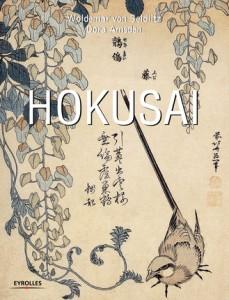 Hokusai - couverture