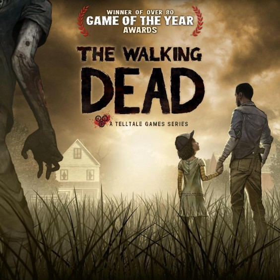 NDLRédac'chef : Si vous n'avez jamais joué au jeu Walking Dead, foncez.