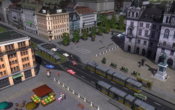 Jeu sans prétentions, Cities in Motion 1 était une bonne surprise.