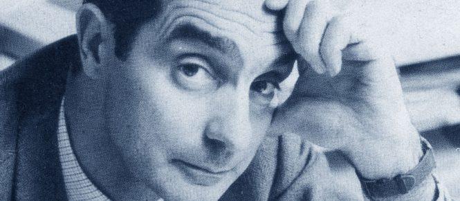 Si une nuit d'hiver, un voyageur d'Italo Calvino