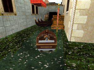 """Tomb Raider II """"Laisse les gondoles à Venise"""", qu'ils disaient…"""