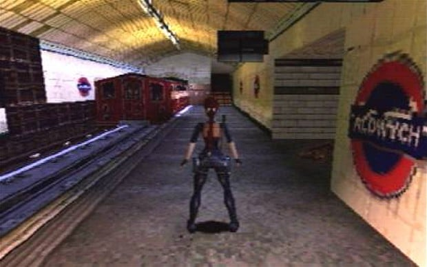 Tomb Raider III - Les Aventures de Lara Croft