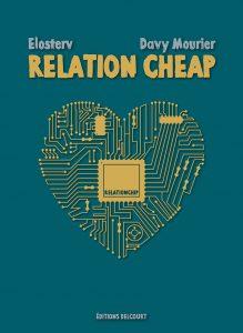 Couverture de Relation Cheap