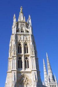Franchement, je devrais voir Angoulême d'en haut, non ?