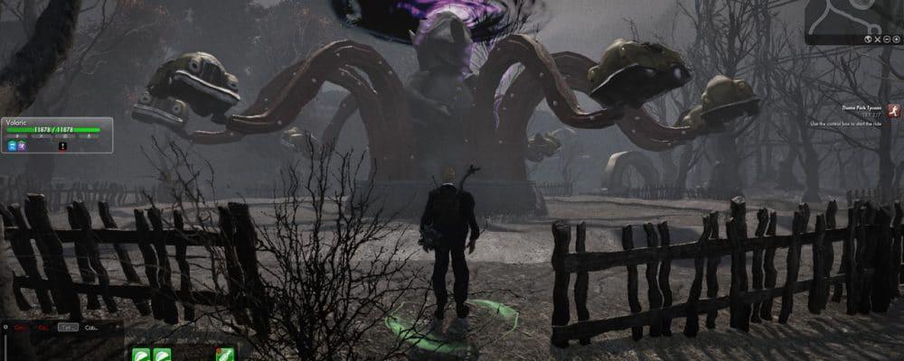 The Secret World (Funcom/Electronic Arts, 2012)