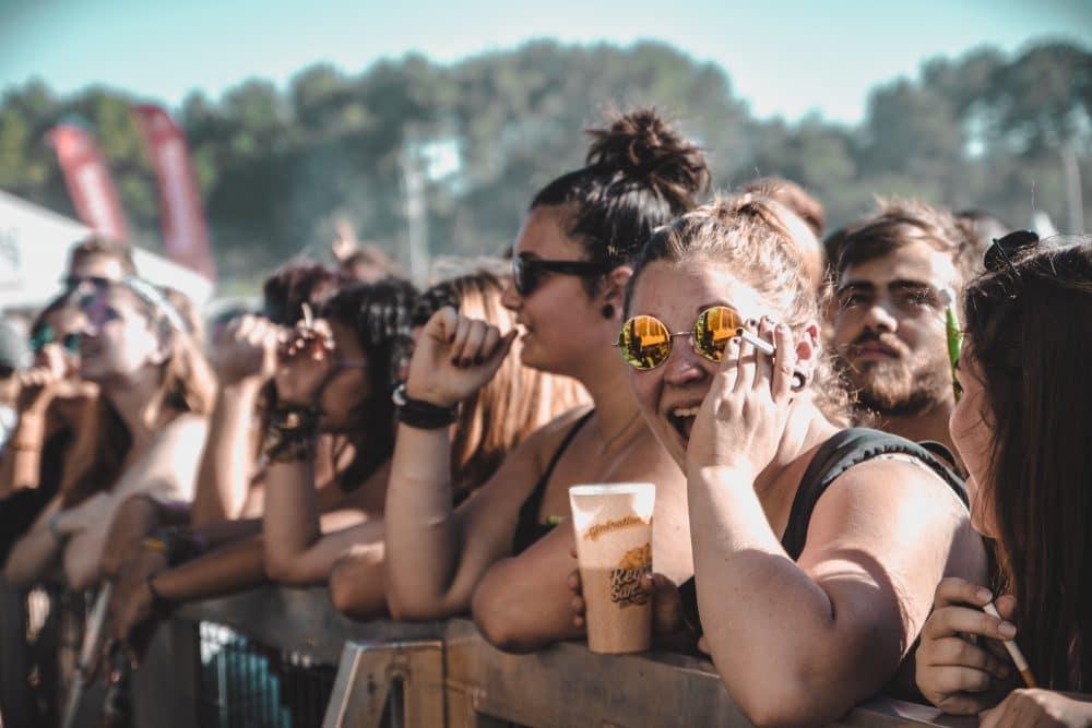 Reggae Sun Ska 2017 – Photo Maxime Ellies