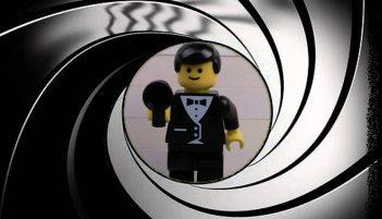 Vingt-quatre nuances de James Bond