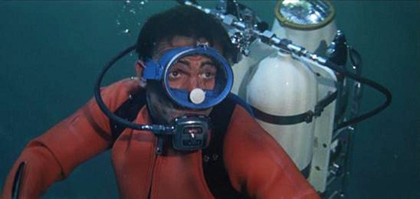 Top des films James Bond : Thunderball de Terence Young, 1965