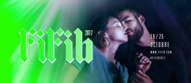 FIFIB 2017 : Interview de Pauline Reiffers et Johanna Caraire