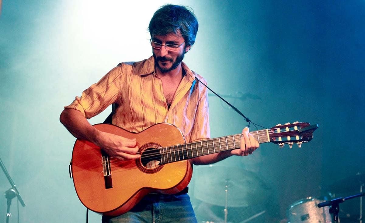 Xoel Lopez