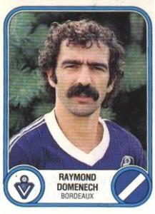 Ce moustachu était l'homme le plus détesté de France il y a peu