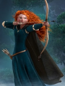 arrow brave