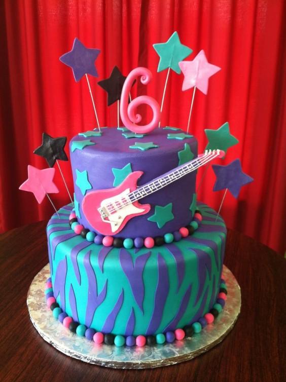 mandorine-6ans-cake