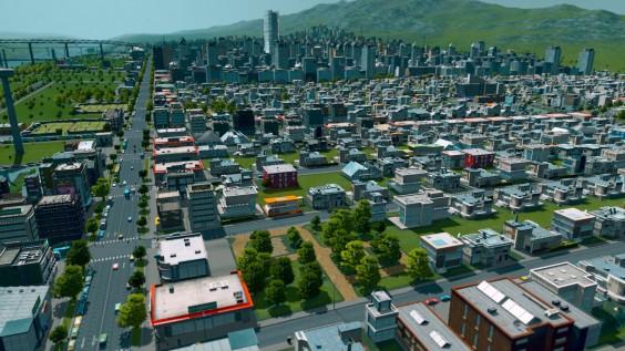 cities skylines 1