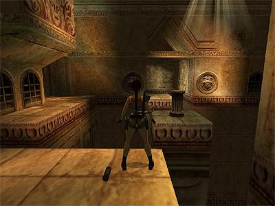 Tomb Raider - La Révélation Finale