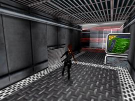 Tomb Raider - Sur les traces de Lara Croft