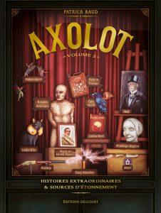 Axolot - Volume 2