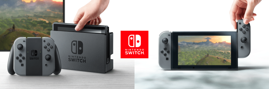 Nintendo Switch, Make Nintendo great again