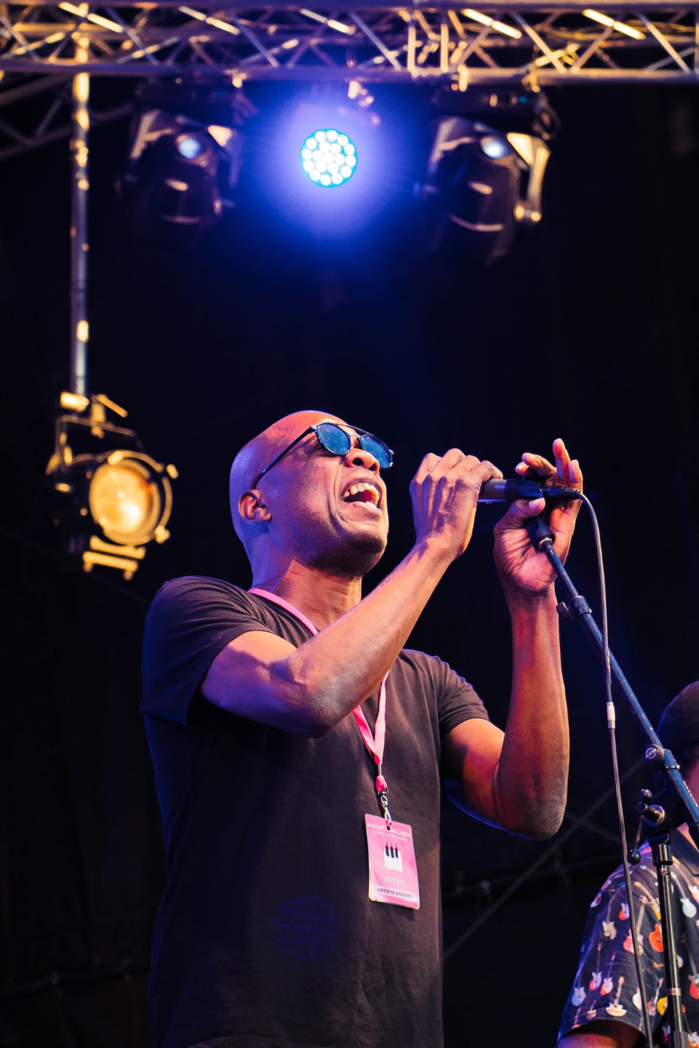 Vargas Blues Band lors du Saint-Émilion jazz Festival 2018