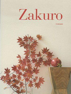 Couverture de Zakuro de Aki Shimazaki